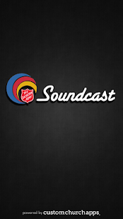 Salvation Army Soundcast- screenshot thumbnail
