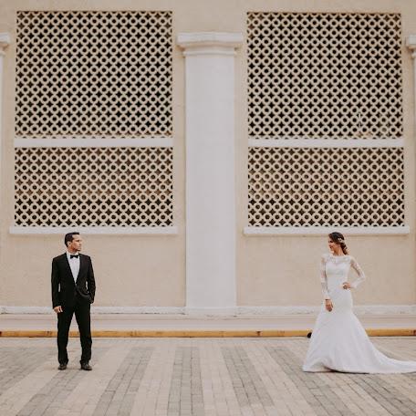Wedding photographer Gabo Sandoval (GaboSandoval). Photo of 08.12.2017