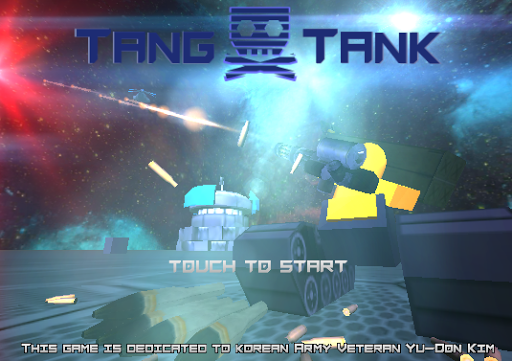 Tang-Tank