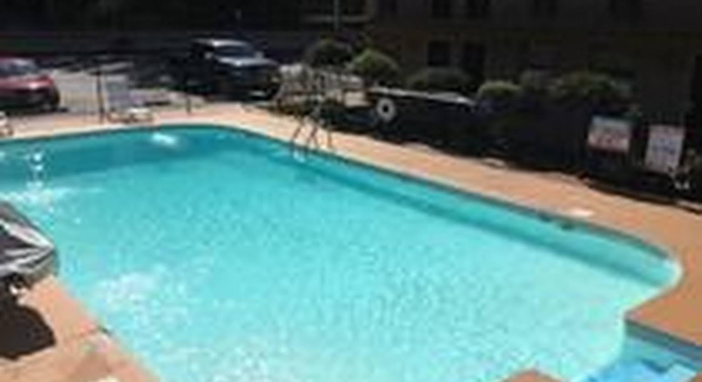 Americas Best Value Inn - Malvern