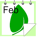 PlantX.Net Calendar icon
