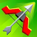 Archers vs. Zombies icon