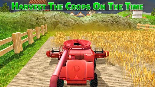Tractor Farming Driver: Village Simulator 2019  screenshots 21