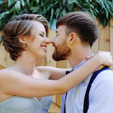 Bryllupsfotograf Anna Alekseenko (alekseenko). Bilde av 20.08.2015
