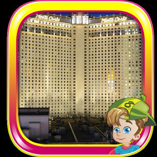 Playful Resort Escape 解謎 App LOGO-硬是要APP