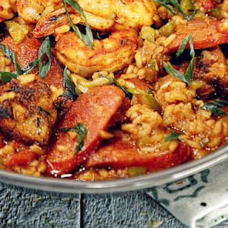 Cajun Seafood Sauces Recipes.