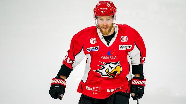 Liiga käynnistyy Sportin osalta 2. lokakuuta Lahdessa.