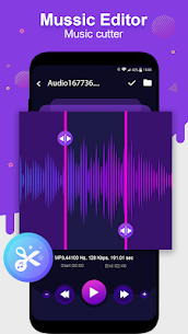 Music Editor Mod Apk (Premium Feature Unlock) 2