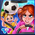 Dia Maluco da Mamãe no Futebol icon