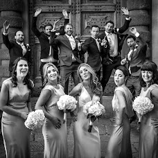 Wedding photographer Andrea Pitti (pitti). Photo of 05.02.2018
