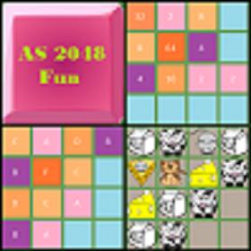 AS 2048 Fun