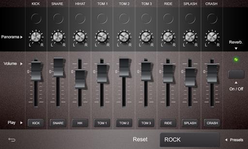 Modern A Drum Kit 2.0.9 screenshots 2