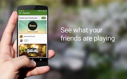 Google Play Games Screenshot 5