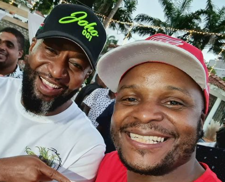 Jalas on how Joho's surprise party went down