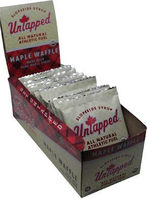 UnTapped Organic Maple Waffle: Box of 16 alternate image 1
