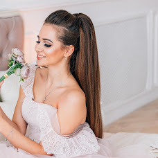 Wedding photographer Anya Berezuckaya (ABerezutskaya). Photo of 29.10.2017
