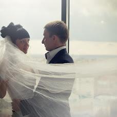 Wedding photographer Sergey Strakhov (7mash). Photo of 30.12.2012