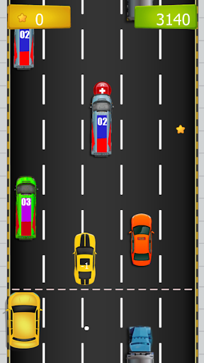 Super Pako Police Car Chase - Road Master Racing 1.0 screenshots 2