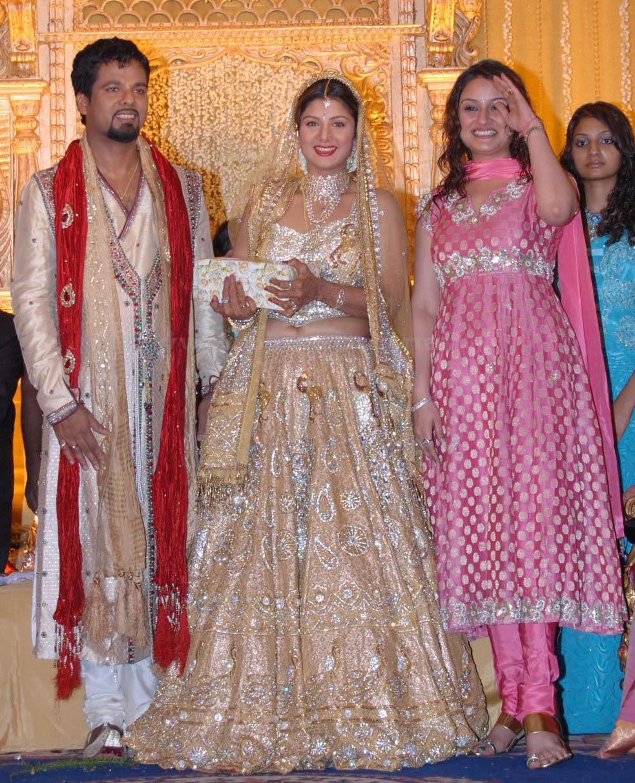 bridgeey's blog: pakistani actress wedding