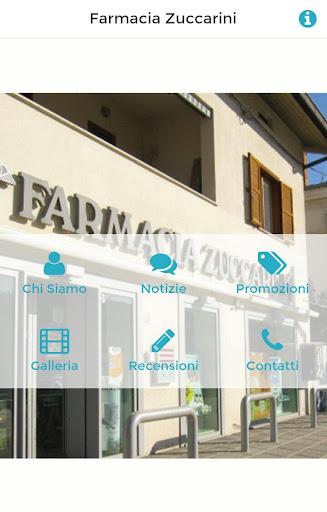 Farmacia Zuccarini