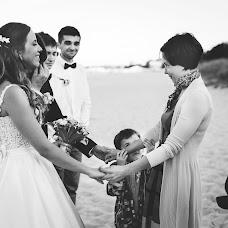 Wedding photographer Roksolana Bendina (lanabendina). Photo of 01.08.2017