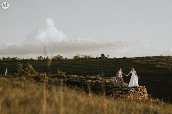 Fotógrafo de bodas Daniel Ramírez (Starkcorp). Foto del 10.12.2017