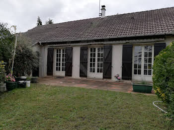 Villa 4 pièces 91 m2
