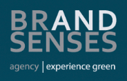ecoTips Partners in Sustainability Brand Senses