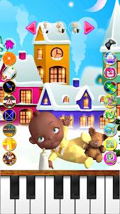 Talking Babsy Baby Xmas Games 5