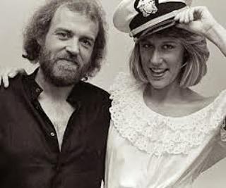 Joe Cocker y Jennifer Warnes