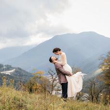 Wedding photographer Alesya Osipova (osipovphoto). Photo of 16.01.2019