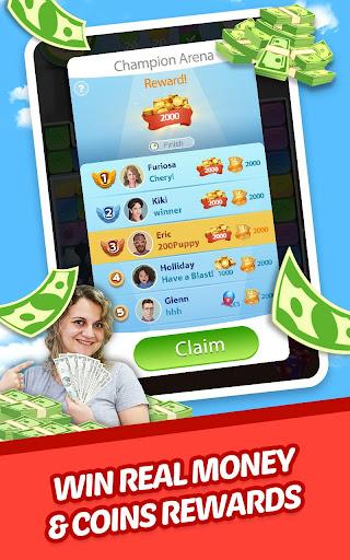 Lucky Diamond u2013 Jewel Blast Puzzle Game to Big Win  screenshots 12