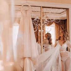 Wedding photographer Olga Nikolaeva (avrelkina). Photo of 25.08.2019