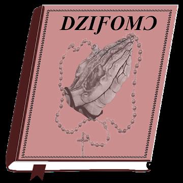 Ewe Catholic Hymnal (Dziƒomɔ)
