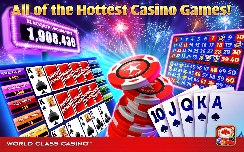 Официальный оракул казино