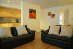 2 bedroom apartment in IFSC