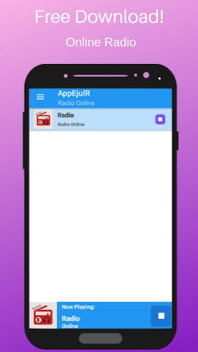 radio javan app online - free screenshot 2