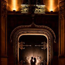 Wedding photographer Miguel angel López (focusfoto). Photo of 06.10.2018