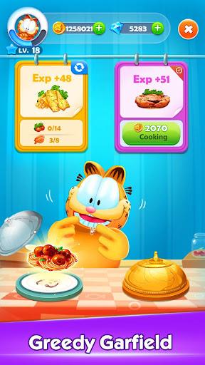 Garfieldu2122 Rush  screenshots 12