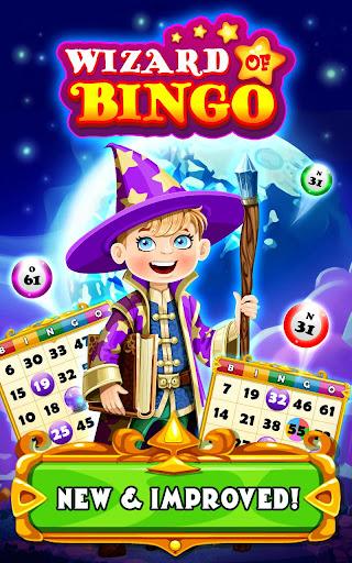 Wizard of Bingo 6.5 screenshots 13