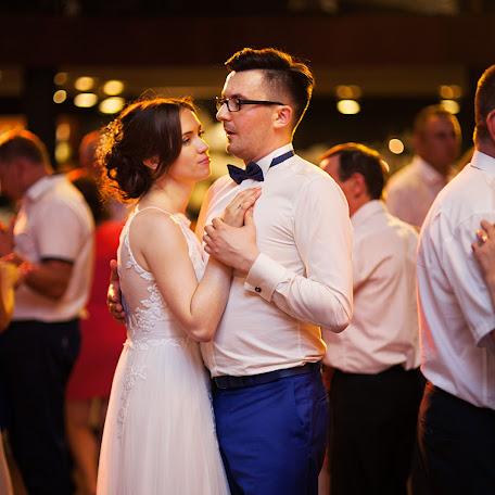 Wedding photographer Aneta Garbowska (garbowska). Photo of 18.09.2015