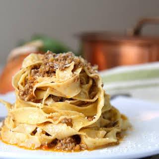 Sliced Beef Pasta Recipes.