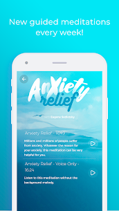 Zen – Relax and Meditations v3.1.2 [Subscribed] APK 3