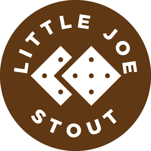 Logo of Pair O' Dice Little Joe Stout