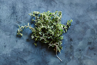 Your new favorite herb.