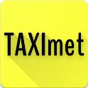 TAXImet - Taximeter icon