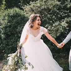 Wedding photographer Yuliya Cherneckaya (Judi). Photo of 11.03.2018
