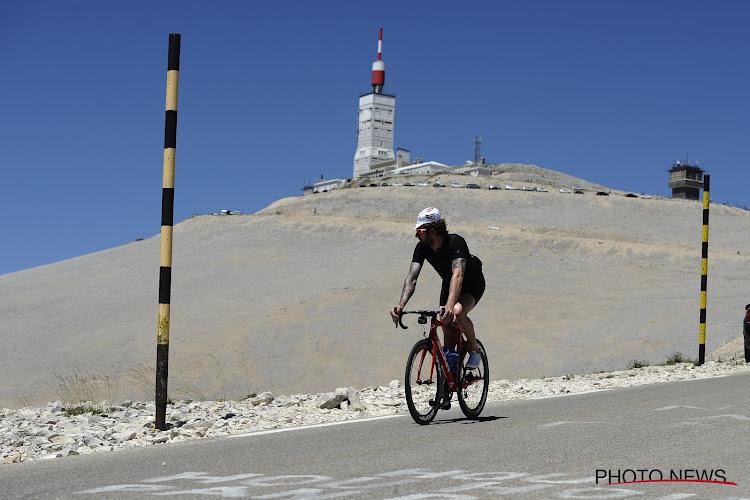 The Wolfpack met drie seizoensdebutanten naar de Ronde van de Provence en de Mont Ventoux