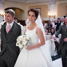 Wedding photographer Howard Barnett (barnett). Photo of 18.06.2015