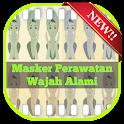 Masker Perawatan Wajah Alami icon